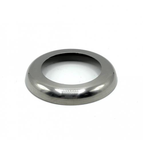 Декоративная крышка Ф60 мм под трубу 42.4 мм