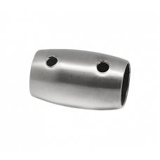Соединитель трубки Ф 12 мм