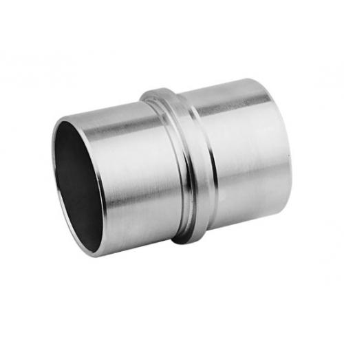 Соединитель трубы Ф 42.4 мм