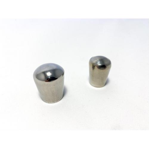 Заглушка капелька на трубу ф12 мм