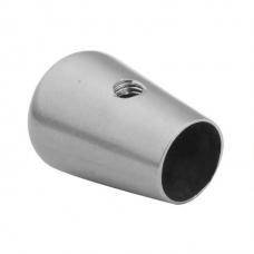 Заглушка капелька на трубу ф16 мм